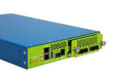 ATLAS-1000 Fully Integrated 1U OEM Application Acceleration Platform