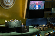 DMCC Executive Chairman Delivers Speech in the UN General Assembly