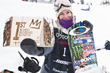 Monster Energy's Jamie Anderson Wins Snowboard Slopestyle at Mammoth Grand Prix