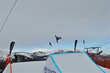 Monster Energy's Jamie Anderson Wins Slopestyle Snowboard event at the Toyota U.S. Grand Prix at Mammoth Mountain