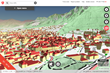 Cesium's 3D Tiles Selected for Swiss Geospatial Portal