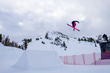 Monster Energy's Maggie Voisin Wins Ski Slopestyle at the  Toyota U.S. Grand Prix Event at Mammoth Mountain