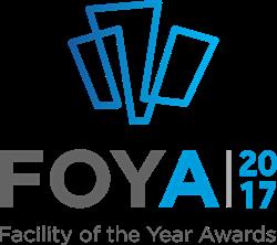 2017 Facility of the Year Awards (FOYA)