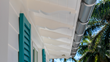 Introducing the First Fully Integrated PVC Soffit System Designed with British West Indies Style Architecture