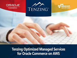 Oracle Commerce Tenzing