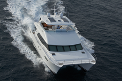 Horizon Power Catamarans PC60