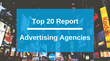 Agency Spotter Publishes Top Advertising Agencies Report