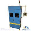 Servo Electric Powder Press SEP-10T by Custom Automation and Machinery (CAM Engineers)