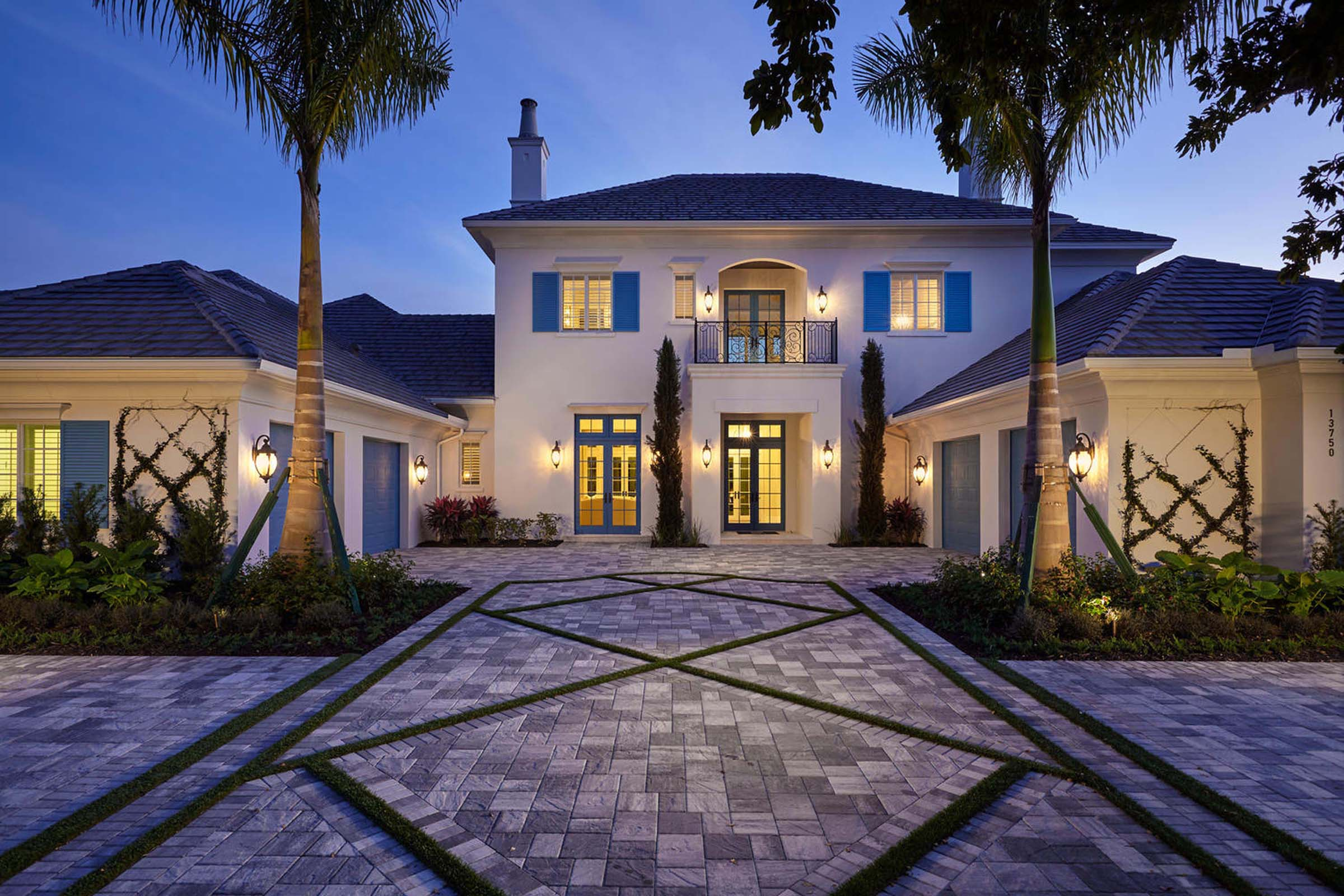 London Bay Homes New Avignon Model Opens At Quail West