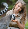 Wildlife Warrior Bindi Irwin to Appear at Toy Fair 2017