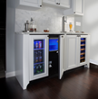 True Refrigeration Introduces The Butler's Bar Cocktail Suite