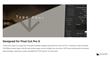Pixel Film Studios Plugin - FCPX - TransFocus Layers