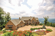 Custom Home at The Cliffs