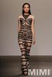 New York Fashion Week Spotlights Mimi Tran Fall-Winter 2017 Fluorescence Collection