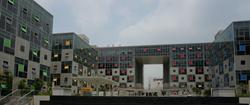 Jergens Shanghai Bldg