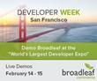 Broadleaf Commerce Brings eCommerce to DeveloperWeek 2017