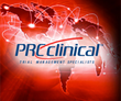 PRC Clinical Presents Clinical Trial Management Services at Outsourcing in Clinical Trials West Coast 2017