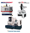 Global EDM Inc. Will Focus It's Resources on Growing the Company's EDM Machine Brands: Excetek Wire EDM, Beaumont Fast Hole EDM and Ocean EDM Drills Business