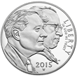 United States Awarded Top Honors for Coin of the Year