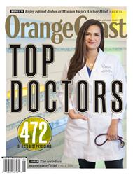 Coast magazine top doctors 2017