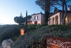 The Canyon Villa Wiinery Series