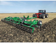 Australia's K-Line Ag Officially Launches U.S. Company and New Speedtiller® Powerflex™ at National Farm Machinery Tradeshow
