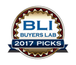 Buyers Lab Honors Canon, HP, Kodak Alaris, and Visioneer with Pick and Outstanding Achievement Awards