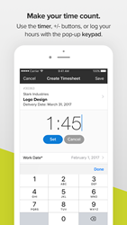 Function Point Launches Updated iOS App to Simplify Time Tracking
