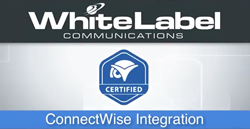 White Label / ConnectWise integration