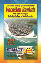 Vacation Rental Brochure Cover