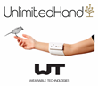 Unlimitedhand Haptic Game Controller: Finalist Of Wearable Technologies Innovation World Cup, Joins Arduino AtHeart And Amazon Launchpad To Reach Hackers Worldwide