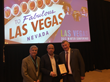 Andy Pearson receives ASHRAE Award for landmark district heating and cooling system