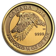 GSI Exchange Announces Limited Availability of 2016 Canadian Gold and Silver White Falcon Coins