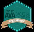 BESLER Consulting Wins Gold AVA Digital Award