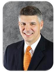 Marc Bergeron, New Principal at Oliver Wight Americas, Inc.