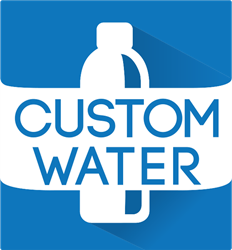 Custom Water | Private Label Bottles