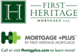 First Heritage Mortgage Becomes First Lender to Introduce Down Payment Protection to Mid-Atlantic Homebuyers
