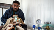 The Afya Foundation Responds to the Syrian Refugee Crisis by Collecting and Shipping Medical Supplies and Equipment to Lesvos, Greece and Camps in the Middle East