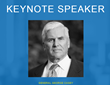 General George Casey Announced As Keynote Speaker at 2017 Colorado Venture Summit