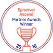 Rightpoint Named 2016 Episerver North American Premium Partner of the Year