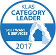 Talksoft receives Category Leader Award for Patient Outreach in the 2017 Best in KLAS Report