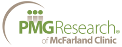 PMG Research and McFarland Clinic