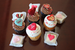 Classic Valentine's Day treats at Three Brothers Bakery