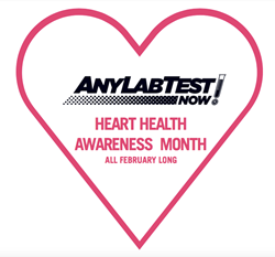 50% off Cholesterol Tests at Any Lab Test Now Plano & Frisco, TX