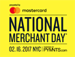 The Gift Card Network Announces Partnership with PYMNTS.com and National Merchant Day