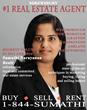Sumathi  Narayanan, #1 Real estate agent