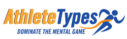 AthleteTypes.com helps athletes and teams build mental toughness