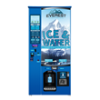 Everest Ice and Water Systems Partners with SandenVendo America