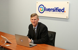 Stephen Jenkins, CCNP, CCNP-C, CCDA, Director of Operations, Diversified