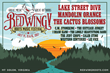 Organizers Announce Lake Street Dive, Mandolin Orange, and The Cactus Blossoms for Red Wing Roots Music Festival